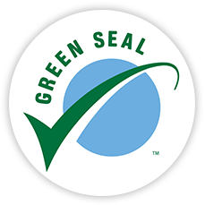 Approbation de Green Seal™